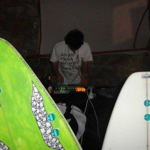 Set Kaset DJ Waver 10-05-2012