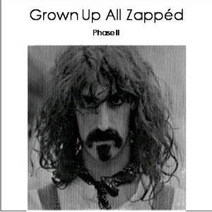 Grown Up All Wrong - Volume 2