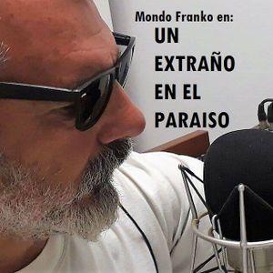 """""""UN EXTRAÑO EN EL PARAISO"""" HOY: MUCHA MAGIA, DE HOUDINI A CORTAZAR"""