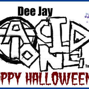 DJ AcidTone ( Crazy Halloween x.O )