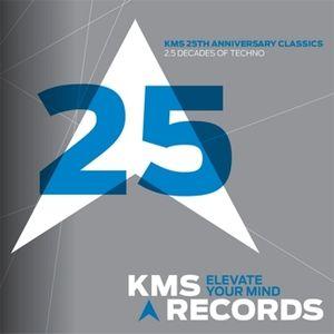 Juan Atkins @ KMS 25 Tribute To Detroit St. Andrews Hall Detroit (27.05.12)