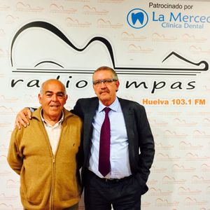 TERTULIA TEMATICA con  Jose Antonio Ruiz Romer