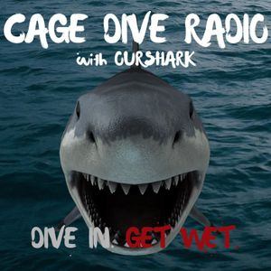 Cage Dive Radio #3 - Songs from My First CDs