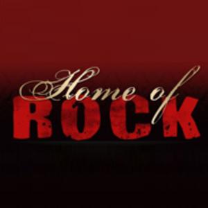 "Radio premiere  ""Black Dog"" on Radio Home of Rock"