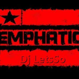 Emphatic Mix RedBull
