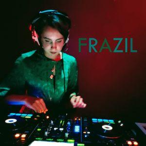 Frazil | 19th Nov 2019