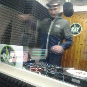 DJ SLY@RAV-RADIO ANTENNA VERDE 7/2/2014
