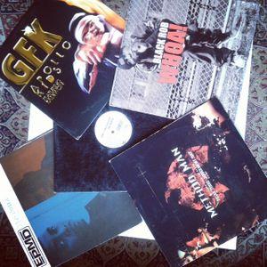 short mixtape vol.4 old school hip hop