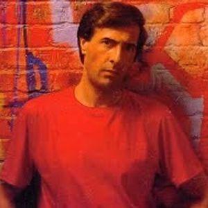 1* Mike Allen - Capital Rap Show - 31st January 1986