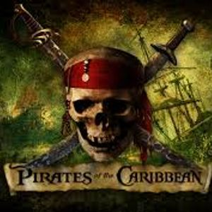 Franchised Episode 7 - PIRATES OF THE CARIBBEAN
