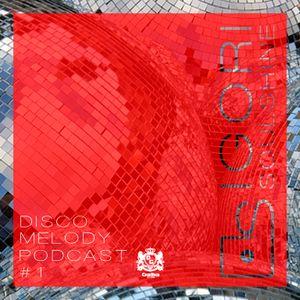 IGORI SOULSHINE - Barcode Disco Melody Podcast #1