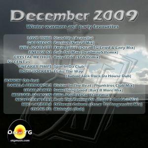 Trashed: December 2009