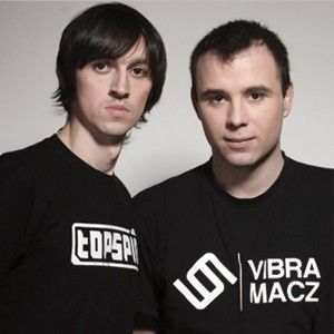 Topspin & Dmit Kitz - guest mix 27(08.01.11)
