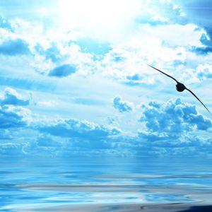 Ruaid Haddad Presents Cloud Surf 002 (23/03/16)