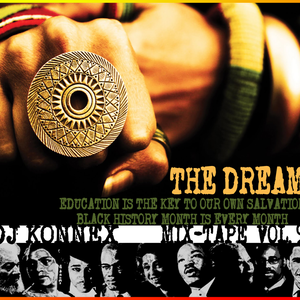 The Dream Vol. 9 Mixed by DJ Konnex