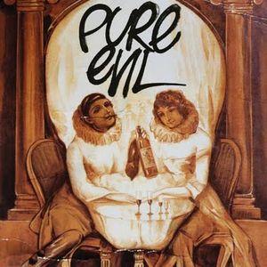 27/04/12: Pure Evil with Tom ov England from Rub n Tug