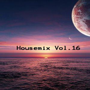 Housemix Vol.16