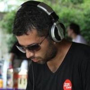DJ GOYER - CLUB SET EPISODIO I