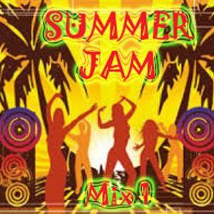 Summer Jam Mix 1