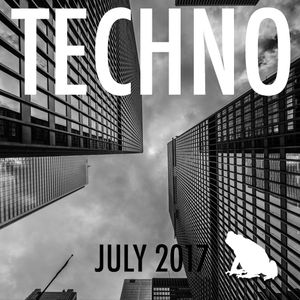Techno mix,  July 2017