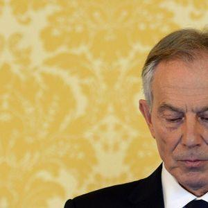The Chilcot Iraq war inquiry