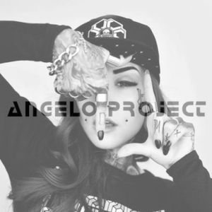 ANGELO PROJECT MIX SHOW #14 (TRAP MUSIC)