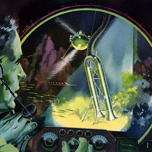Cosmic Disco Mix (Tribute to Lindstrom & Prins Thomas)