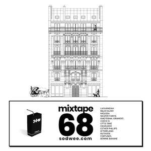 Mixtape Sixty Eight