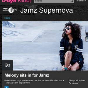 BBC1Xtra Old School Reggae Dancehall Mix (RADIO RIP) Oct