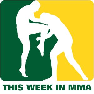 This Week in MMA - Episode 233