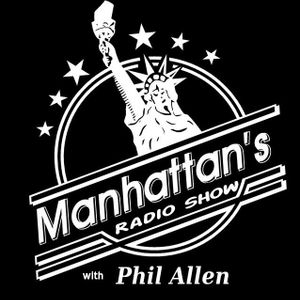 Manhattan's Radio - Week Ending 3rd February 2013