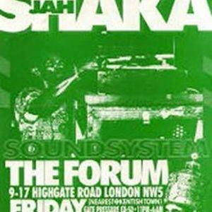 Jah Shaka # 1995 Kentish Town Forum London N.W.5. Part 2
