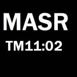MASR - Techno Mix 11 vol.2