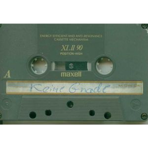 Der Würfler - DJ Mix - Keine Gnade 13.06.1997 Seite A