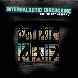 [Part One] - Intergalactic Discocaine