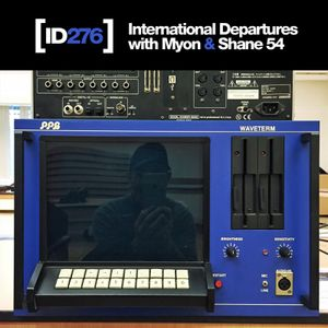 Myon & Shane 54 - International Departures 276