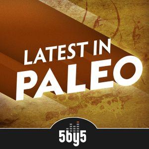 Latest in Paleo 157: Fasting