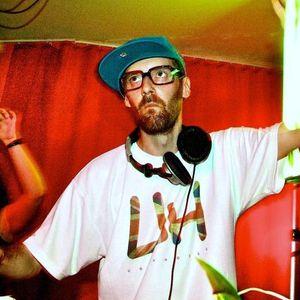 Paul Starey-JR From Dallas Tracks Mix July 2012