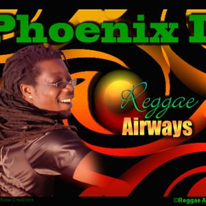 Phoenix D's Reggae Roller Coaster Ride 10th June 2012