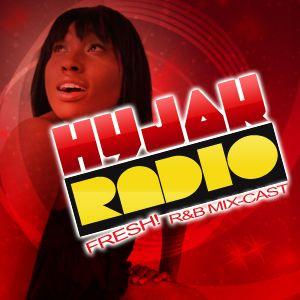 Hyjak Radio R&B