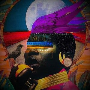 Afro ,Tribal and Latin house mix june 21