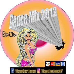 Club Mix 2012 (Elegant Entertainment)- DJ Switch