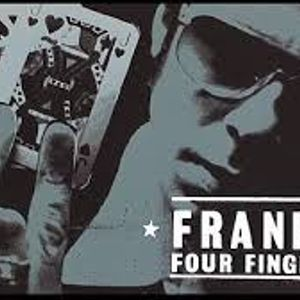 Frankie Four Fingers 1990's Flashback Mix