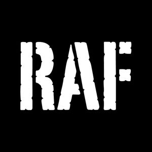 RAF promomix (August 2012)