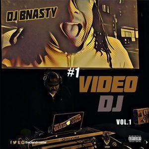 "#1 Video Dj vol.1 ""Listening  Session"""
