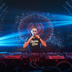 The World of Drum & Bass 2015 - 01 - Mind Vortex (RAM Records) @ Space - Moscow (19.09.2015)