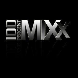 Week of 05.13.2012 Hour 3 Set 2 (The 90's R&B Mixx Set)