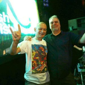 Mixmaster Morris @ Big Fish Little Fish Leeds pt1