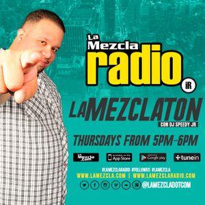 La Mezclaton Radio Show 17