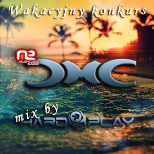 Wakacyjny konkurs MR DMC mix by Hardplay